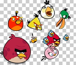 Angry Birds Star Wars II Angry Birds Epic Angry Birds Seasons PNG