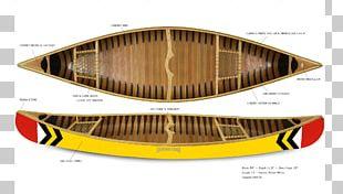 Boat Merrimack Canoe Company Sanborn Canoe Co. PNG