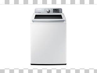 Washing Machines Samsung Activewash WA54M8750 Electrolux PNG