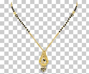Charms & Pendants Mangala Sutra Jewellery Necklace Tiffany & Co. PNG