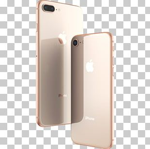 IPhone 8 Plus IPhone X Telephone Apple PNG