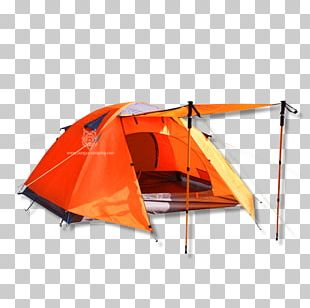 Tent Camping Logo PNG