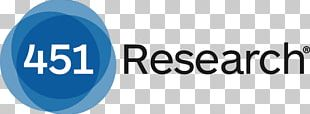 451 Research Information Technology Management Business Industry Analyst PNG