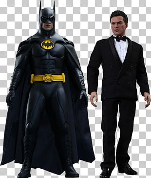 Batman Action & Toy Figures Hot Toys Limited Sideshow Collectibles Batsuit PNG