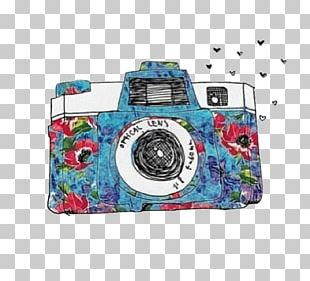 Digital Cameras Disposable Cameras Sticker PNG