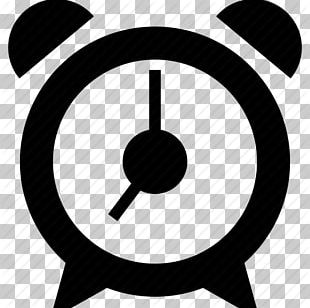 Alarm Clock Icon Design Icon PNG