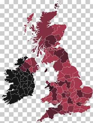 England Blank Map Location Flag PNG