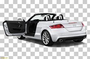 2014 Audi TT 2013 Audi TTS 2018 Audi TT PNG