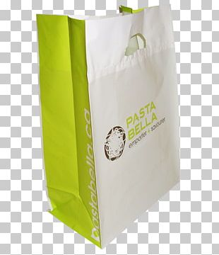 Shopping Bags & Trolleys Packaging And Labeling Plastic Shopping Bag PNG