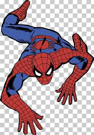 Spider-Man Ben Parker Comic Book Comics Superhero PNG