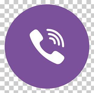 Viber Icon Skype WhatsApp PNG