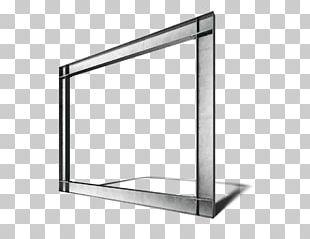 Window Framing Structural Steel Steel Frame PNG