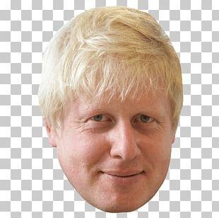 Boris Johnson United Kingdom Brexit Mask Mayor Of London PNG