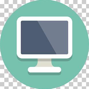 Computer Icons Computer Monitors Desktop Computers PNG