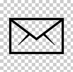Computer Icons Email Box Email Address Bounce Address PNG