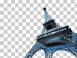 Eiffel Tower Tourist Attraction Monument PNG