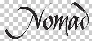 Jehu Text Logo Calligraphy Font PNG