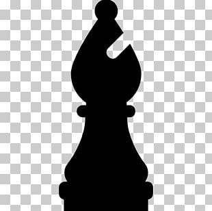 Chess Piece Bishop Queen King PNG