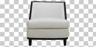 Club Chair Table Wing Chair Couch PNG