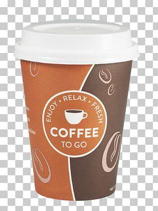Coffee Cup Cafe Mug Trendlebensmittel PNG