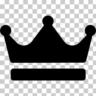 Chess Piece Crown King Queen PNG