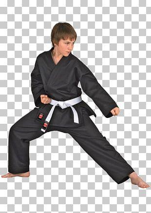 Karate Gi Dobok Yoseikan Shotokan PNG