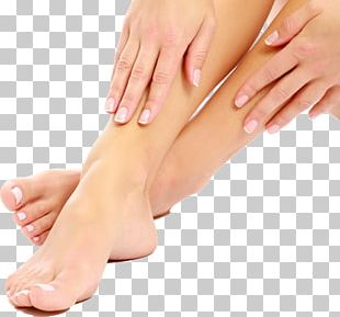 Pedicure Manicure Nail Massage Beauty Parlour PNG