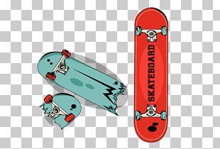 Skateboard Kick Scooter PNG
