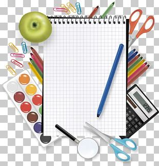 Stationery PNG