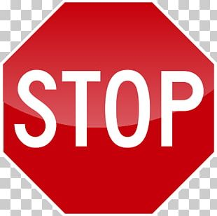 United States Stop Sign Traffic Sign All-way Stop Manual On Uniform Traffic Control Devices PNG