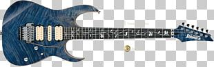 Ibanez RG Electric Guitar DiMarzio PNG