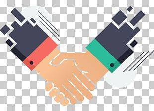 Partnership Business Partner Organization Management PNG