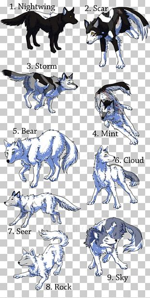 Canidae Dog Horse Line Art PNG