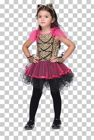Costume Party Party Dress Halloween Costume PNG