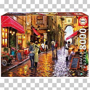 Jigsaw Puzzles Educa Borràs Amazon.com Game PNG