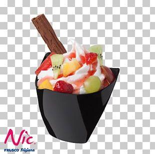 Sundae Ice Cream Milkshake Waffle Frozen Yogurt PNG