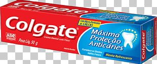 Toothpaste PhotoScape Colgate PNG