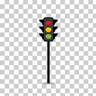 Traffic Light Chemical Element Street PNG