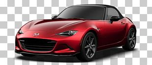 2017 Mazda MX-5 Miata RF Car And Driver 2018 Mazda MX-5 Miata PNG