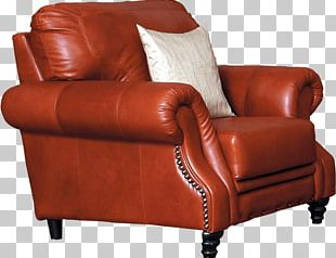 Club Chair Suite Living Room Couch Recliner PNG