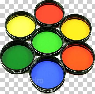Color Gel Plastic Photographic Filter Optical Filter PNG