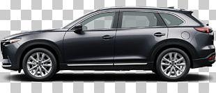 Mazda CX-5 Sport Utility Vehicle Car Mazda CX-9 PNG