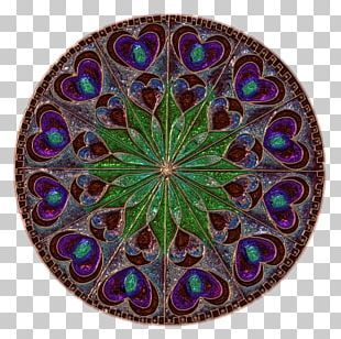 Mandala Hormone Replacement Therapy (male-to-female) Symbol Sacred Geometry PNG