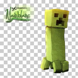 Minecraft: Story Mode Creeper Video Game Rendering PNG