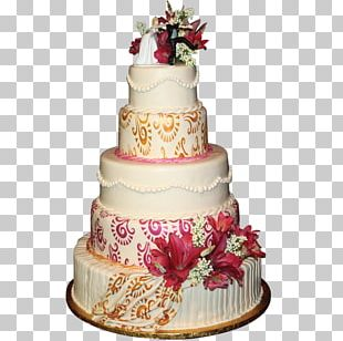 Wedding Cake Frosting & Icing Layer Cake Cupcake Bakery PNG
