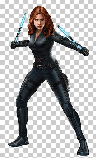 Black Widow Black Panther Iron Man Captain America: Civil War Marvel Cinematic Universe PNG
