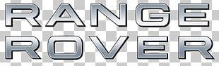 Range Rover Velar Range Rover Evoque Range Rover Sport Land Rover Rover Company PNG