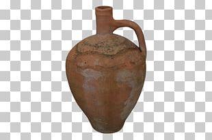 Vase Ceramic Pottery Jug Urn PNG