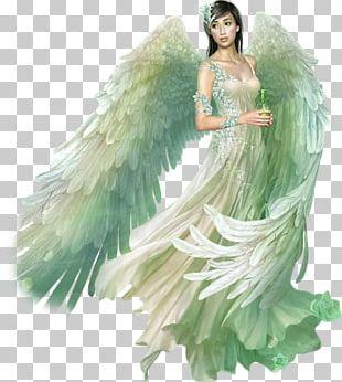 Guardian Angel Cherub Michael Fallen Angel PNG