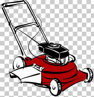 Lawn Mower Zero-turn Mower Riding Mower PNG